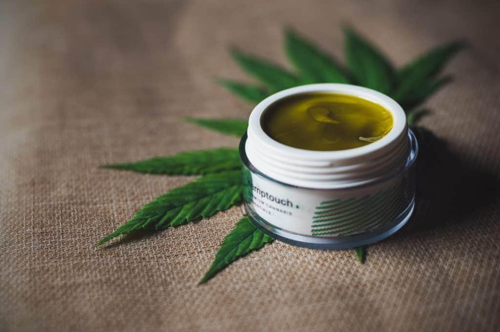 Homemade Topical Recipe: How To Make Cannabis Salve