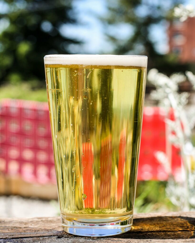 Best Cannabis strains to pair with Beer at Gruff Brewery