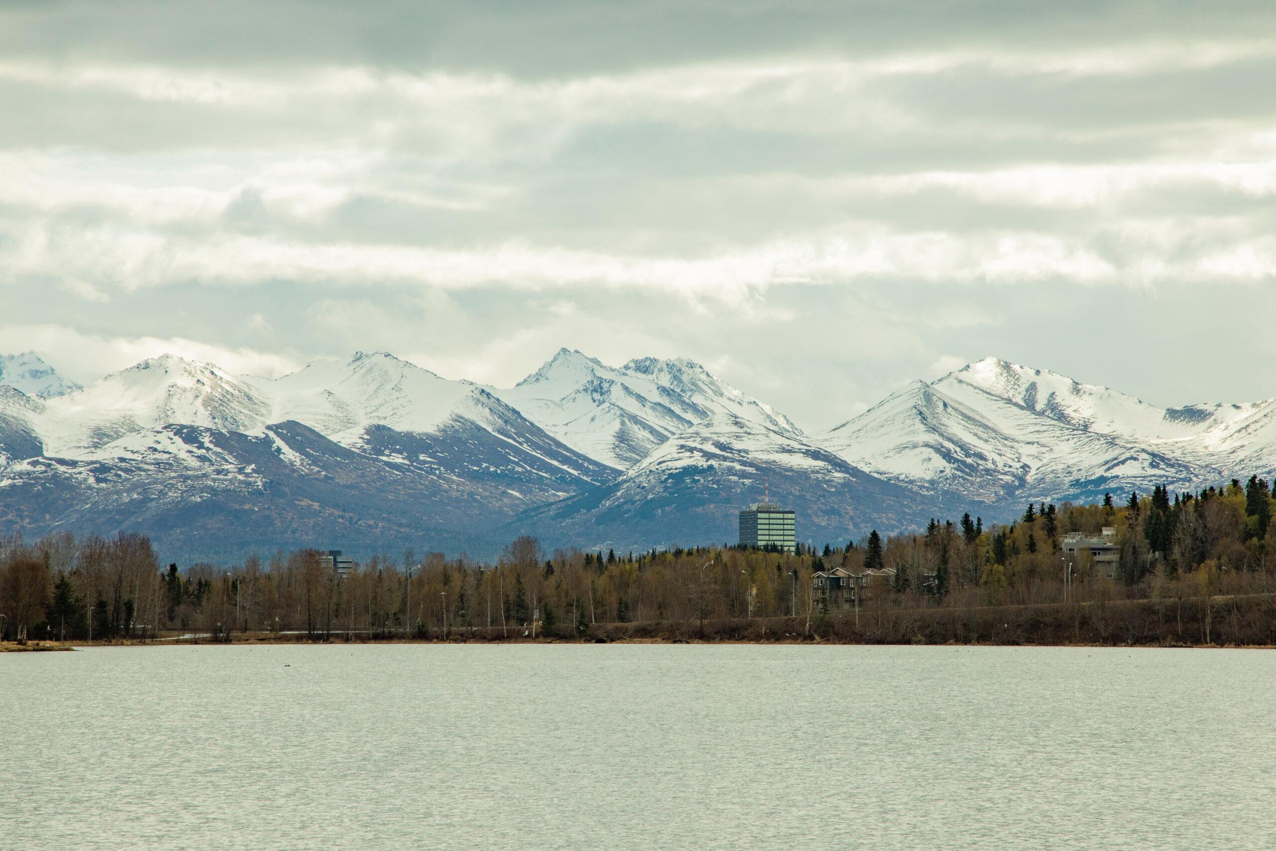 Explore the Alaska Marine Highway From Beautiful Bellingham
